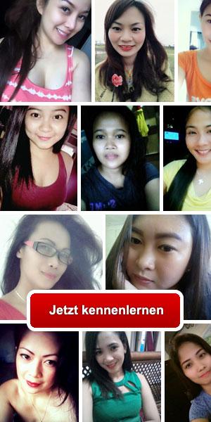 Asiatin kennenlernen in deutschland