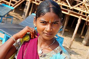 Partnervermittlung Indien: Indische Frauen kennenlernen & heiraten